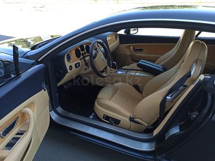 Bentley Continental GT 2006 года за 12 800 000 тг. в Алматы – фото 10