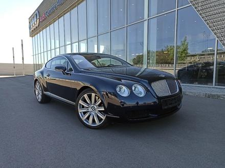 Bentley Continental GT 2006 года за 12 800 000 тг. в Алматы