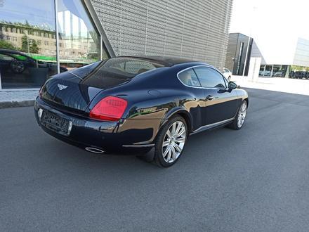 Bentley Continental GT 2006 года за 12 800 000 тг. в Алматы – фото 3