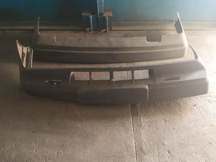 Передний и задний бампер за 20 000 тг. в Аксу