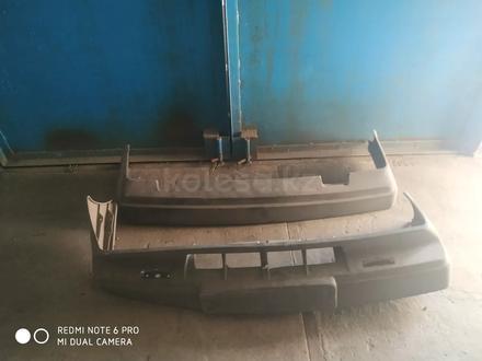 Передний и задний бампер за 20 000 тг. в Аксу – фото 2