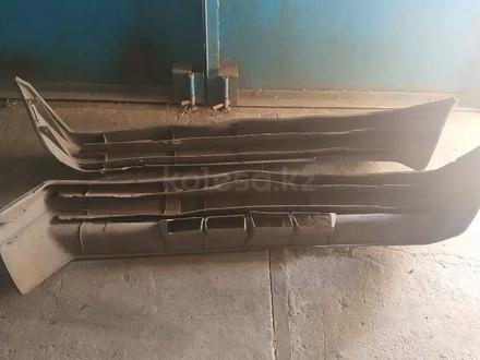 Передний и задний бампер за 20 000 тг. в Аксу – фото 4