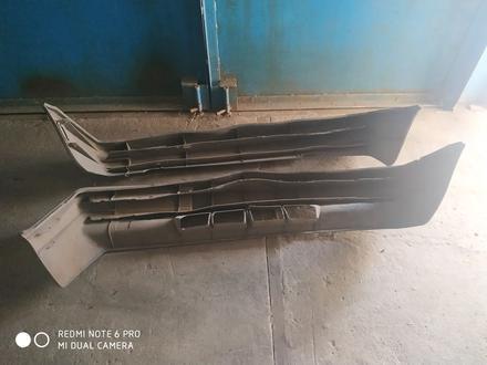 Передний и задний бампер за 20 000 тг. в Аксу – фото 5