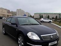 Nissan Teana 2006 года за 2 600 000 тг. в Уральск