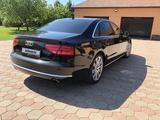 Audi A8 2012 года за 13 000 000 тг. в Нур-Султан (Астана) – фото 3