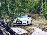 Audi A3 2015 года за 6 500 000 тг. в Нур-Султан (Астана) – фото 2