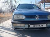 Volkswagen Golf 1992 года за 1 200 000 тг. в Тараз – фото 3