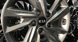 Оригинал параметры Kia Optima за 150 000 тг. в Нур-Султан (Астана) – фото 2