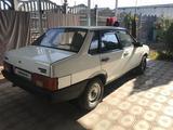 ВАЗ (Lada) 21099 (седан) 1999 года за 750 000 тг. в Тараз – фото 2