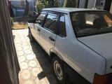 ВАЗ (Lada) 21099 (седан) 1999 года за 750 000 тг. в Тараз – фото 3
