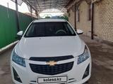 Chevrolet Cruze 2014 года за 3 500 000 тг. в Кызылорда – фото 2