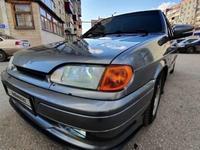 ВАЗ (Lada) 2114 (хэтчбек) 2005 года за 800 000 тг. в Актобе