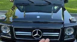 Mercedes-Benz G 55 AMG 2006 года за 13 990 000 тг. в Алматы