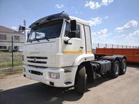 КамАЗ  65116-6010-48 2020 года за 20 001 000 тг. в Усть-Каменогорск