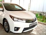 Toyota Corolla 2014 года за 7 100 000 тг. в Алматы