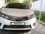 Toyota Corolla 2014 года за 7 100 000 тг. в Алматы – фото 2