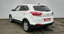 Hyundai Creta 2017 года за 7 500 000 тг. в Усть-Каменогорск – фото 2