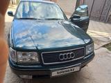 Audi 100 1993 года за 1 850 000 тг. в Шымкент – фото 3