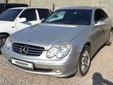 Mercedes-Benz CLK 320 2003 года за 3 500 000 тг. в Алматы