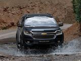 Chevrolet TrailBlazer 2021 года за 15 490 000 тг. в Актау – фото 2