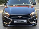ВАЗ (Lada) Vesta 2021 года за 6 200 000 тг. в Караганда