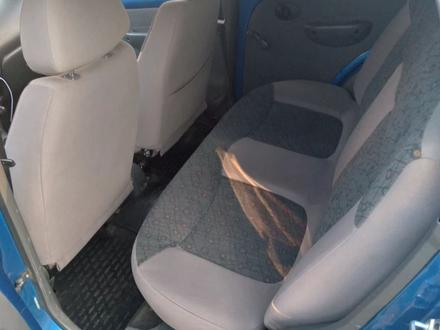 Daewoo Matiz 2012 года за 1 800 000 тг. в Семей – фото 12