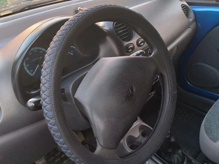 Daewoo Matiz 2012 года за 1 800 000 тг. в Семей – фото 2