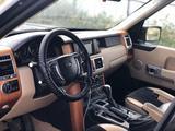 Land Rover Range Rover 2004 года за 3 300 000 тг. в Актобе – фото 2