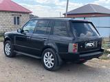 Land Rover Range Rover 2004 года за 3 300 000 тг. в Актобе – фото 3