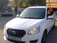 Datsun on-DO 2015 года за 1 950 000 тг. в Алматы