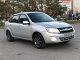 ВАЗ (Lada) Granta 2190 (седан) 2013 года за 2 150 000 тг. в Уральск