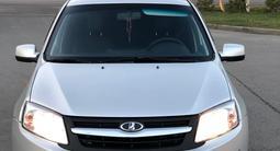 ВАЗ (Lada) Granta 2190 (седан) 2013 года за 2 150 000 тг. в Уральск – фото 2
