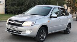 ВАЗ (Lada) Granta 2190 (седан) 2013 года за 2 150 000 тг. в Уральск – фото 3