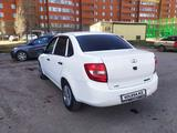 ВАЗ (Lada) 2190 (седан) 2014 года за 2 450 000 тг. в Нур-Султан (Астана) – фото 4