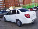 ВАЗ (Lada) 2190 (седан) 2014 года за 2 450 000 тг. в Нур-Султан (Астана) – фото 5