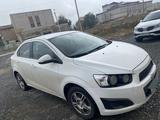 Chevrolet Aveo 2014 года за 4 000 000 тг. в Усть-Каменогорск