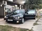 Mercedes-Benz E 320 2000 года за 4 200 000 тг. в Шымкент – фото 4