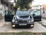 Mercedes-Benz E 320 2000 года за 4 200 000 тг. в Шымкент – фото 5