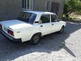 ВАЗ (Lada) 2105 2004 года за 730 000 тг. в Шымкент – фото 4