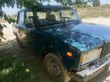 ВАЗ (Lada) 2107 2003 года за 600 000 тг. в Туркестан