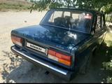 ВАЗ (Lada) 2107 2003 года за 600 000 тг. в Туркестан – фото 2