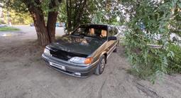 ВАЗ (Lada) 2114 (хэтчбек) 2006 года за 510 000 тг. в Уральск – фото 5