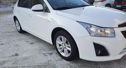 Chevrolet Cruze 2013 года за 4 000 000 тг. в Тараз – фото 2