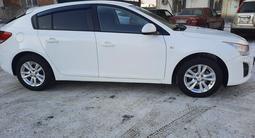 Chevrolet Cruze 2013 года за 4 000 000 тг. в Тараз – фото 3