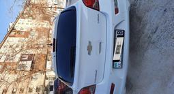 Chevrolet Cruze 2013 года за 4 000 000 тг. в Тараз – фото 4