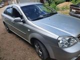 Chevrolet Lacetti 2009 года за 2 200 000 тг. в Кызылорда – фото 2