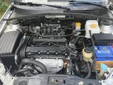 Chevrolet Lacetti 2009 года за 2 200 000 тг. в Кызылорда – фото 3