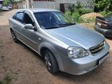 Chevrolet Lacetti 2009 года за 2 200 000 тг. в Кызылорда – фото 5