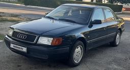 Audi 100 1991 года за 1 750 000 тг. в Тараз