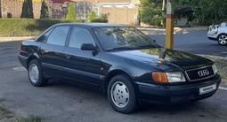 Audi 100 1991 года за 1 750 000 тг. в Тараз – фото 2